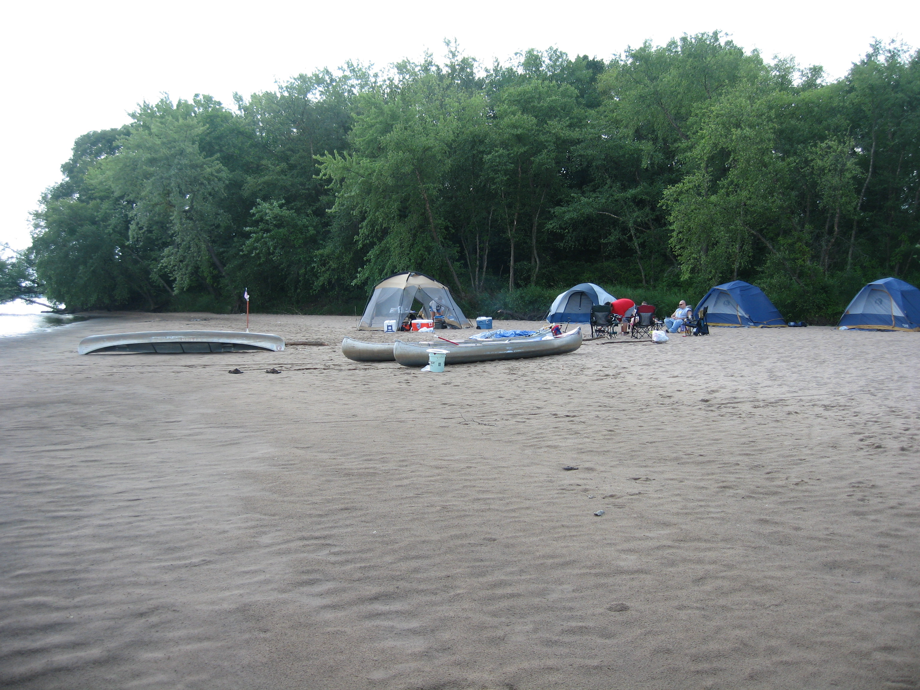 Canoetrip 102