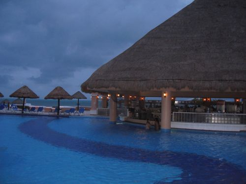 Mexicopoolbar
