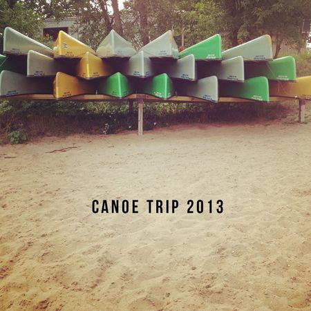 Canoe2013