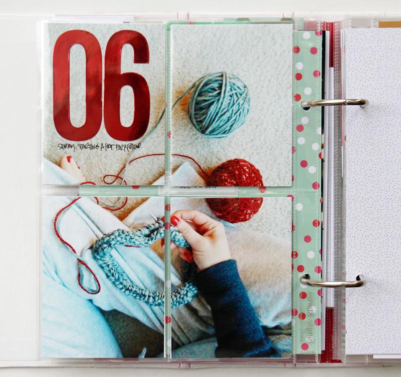 DecemberMemoriesDay6